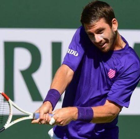 Cameron Norrie atteint la première finale du Masters à Indian Wells pour soutenir le classement britannique n ° 1