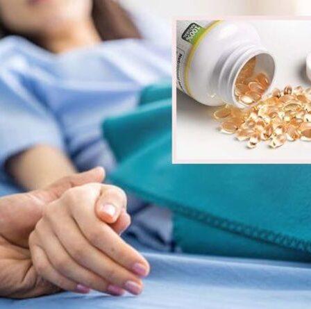 Comment vivre plus longtemps: des doses élevées de cette vitamine peuvent «augmenter le risque» de récidive du cancer