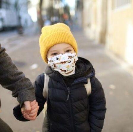 Covid: 1 enfant sur 500 a perdu un parent ou un tuteur à cause d'une pandémie, selon une nouvelle étude - 'Tragédie'