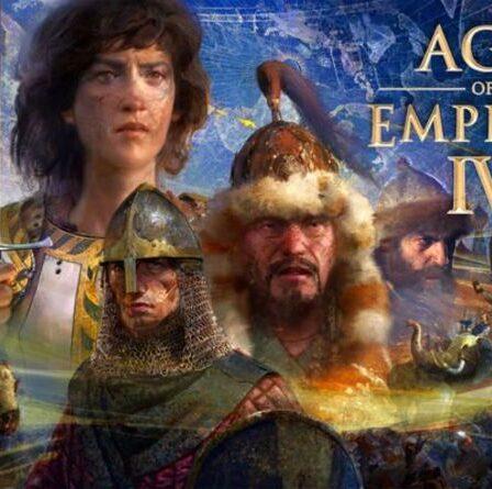 Date de sortie d'Age of Empires 4: l'heure de lancement confirmée tôt pour Windows et Steam