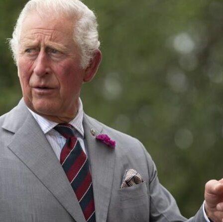 Déchirement du prince Charles: le duc a été «intimidé» à l'école – Des élèves ont tenté de « flageller » la bande de l'héritier