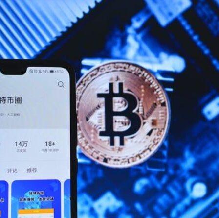 Dernier prix du Bitcoin : BTC SOARS mais sa valeur dépassera-t-elle Apple ?