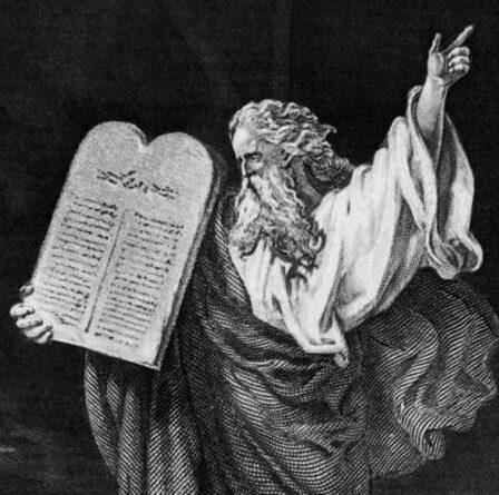 Des chercheurs bibliques disent que la montagne de Moïse est en Arabie saoudite et non en Égypte