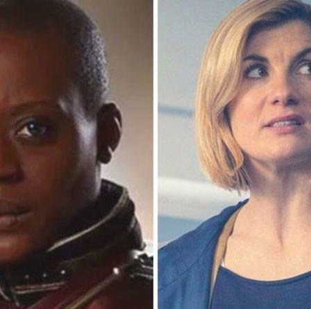 Doctor Who : Jodie Whittaker remplacée par T'Nia Miller après la découverte du lien avec le showrunner ?