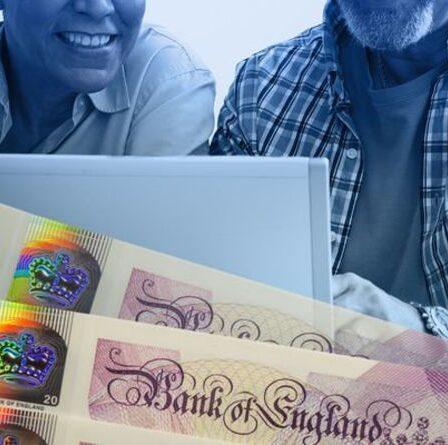 Économies: les Britanniques ont encouragé à «tremper les pieds dans l'eau» au milieu des taux d'intérêt bas