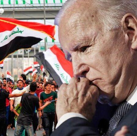 Élections en Irak EN DIRECT: les factions pro-iraniennes dénoncent le vote «escroquerie» – Biden panique à propos des troupes américaines