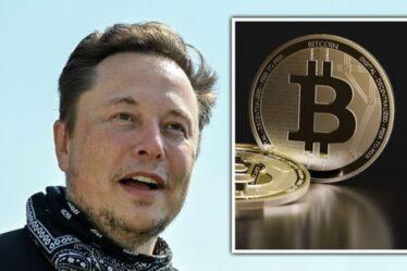 Elon Musk humilié alors que Bitcoin prend de la valeur après que le chef de Tesla a radié la crypto-monnaie