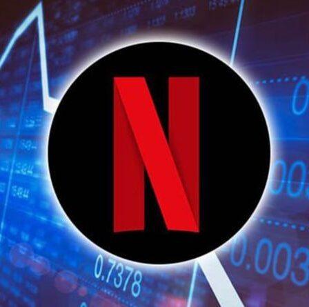 Est-ce que Netflix DOWN: le message d'erreur Tvq-st-145 accueille des milliers d'abonnés