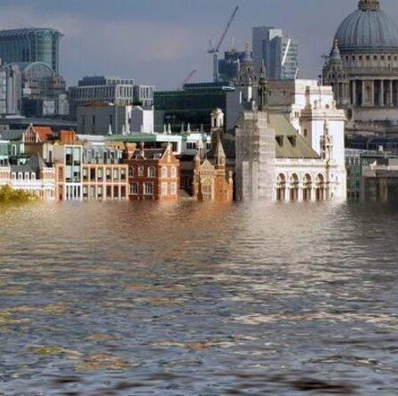 """Fin du monde: les Britanniques ont dit """"s'adapter ou mourir"""" dans un avertissement sévère concernant des conditions météorologiques plus extrêmes"""