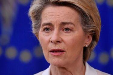 Fureur des migrants de l'UE: trois États membres utilisent des «armées fantômes» illégales pour repousser les réfugiés