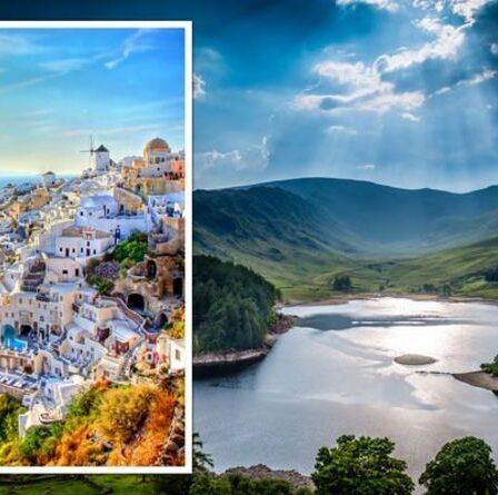 Hausse des prix: «600 £ pour une semaine dans le Devon» alors que les prix des séjours augmentent au Royaume-Uni – «arnaque»