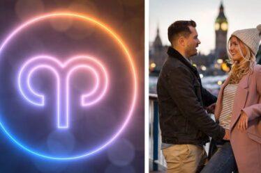 Horoscope et amour: le Bélier envoie un «signal» important lors d'une rencontre «Ne vous méprenez pas!»