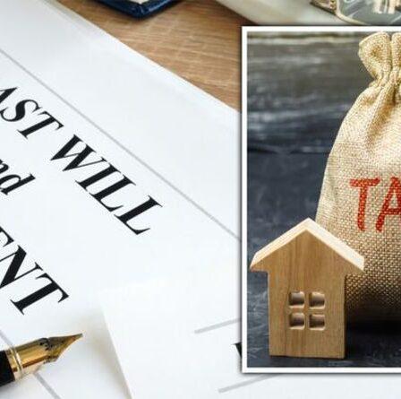 Impôt sur les successions: les épargnants invités à profiter du Mois des testaments libres pour «atténuer les frais d'IHT»
