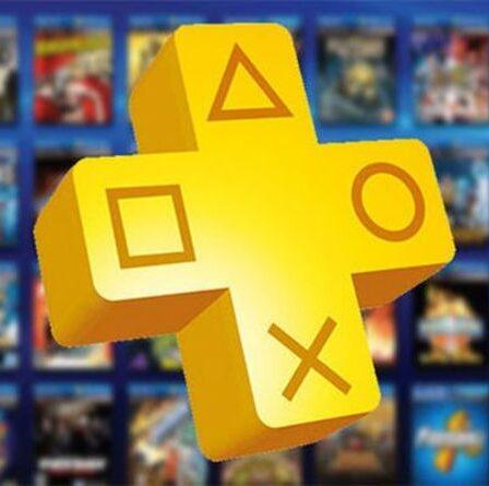 Jeux gratuits PlayStation Plus octobre 2021 : Bonne nouvelle pour les abonnés PS4 et PS5 qui s'ennuient