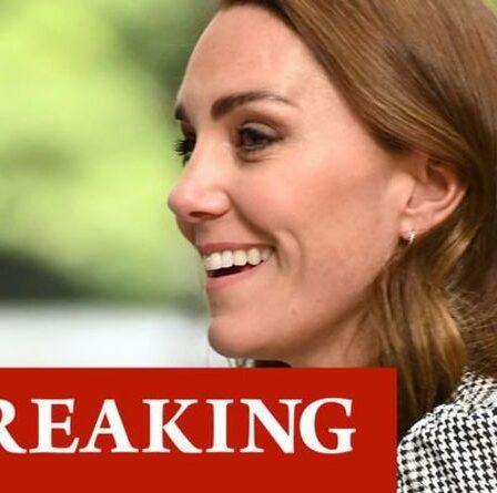Kate fait une grande annonce quelques heures après le lancement d'un nouveau projet par Harry et Meghan