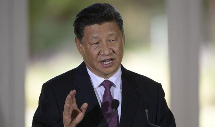 La Chine lancera le « prochain conflit mondial » si Taïwan est perdu face à la « tyrannie », selon un expert