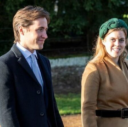 La fille de la princesse Béatrice obtient le titre royal avant son petit cousin August