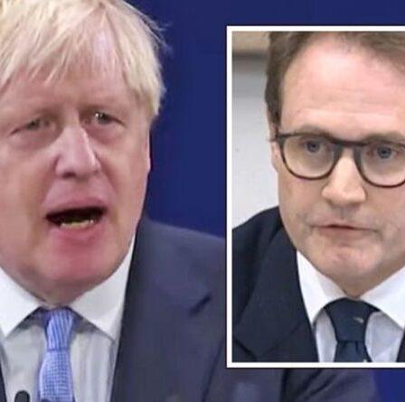 """La guerre civile conservatrice éclate lors du discours de Boris : """"Il s'agit de ce que nous pouvons nous permettre !"""""""