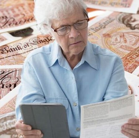 La pension d'État «sous attaque» alors que les retraités font face à un hiver difficile