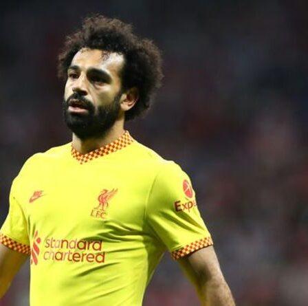 """La star de Liverpool Mohamed Salah fait pression sur la FSG pour un nouvel accord – """"Je resterais pour toujours"""""""