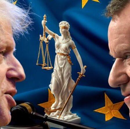Le Brexit n'a pas de sens si l'UE contrôle le Royaume-Uni par les tribunaux, les Britanniques furieux contre l'ultimatum de la CJCE