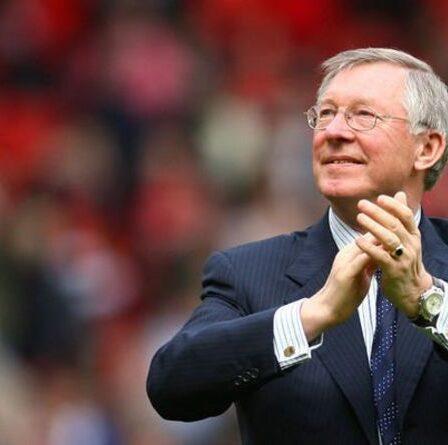 Le « conseil tranquille » de l'icône de Man Utd Sir Alex Ferguson alors que Steve Bruce s'accroche à son travail