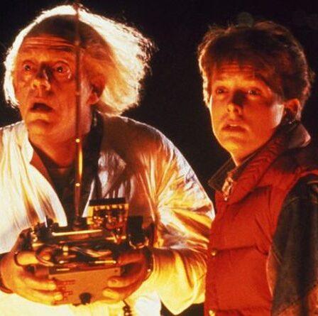 Le créateur de Retour vers le futur explique comment il réagirait si Robert Zemeckis voulait faire la quatrième partie