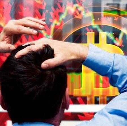 «Le plus gros crash de l'histoire du monde» pour détruire des actions, des biens, de l'or et du Bitcoin!  Agir maintenant