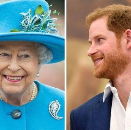 """Le prince Harry a admis que le monde avait """"besoin"""" de la monarchie: """"Le plus grand bien des gens"""""""