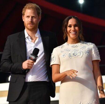 Le prince Harry et Meghan Markle ont «tout le monde dans le monde» qui espère travailler avec eux