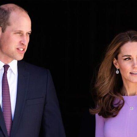 Le prince William était «furieux» et «vraiment inquiet pour Kate» après la révélation du secret