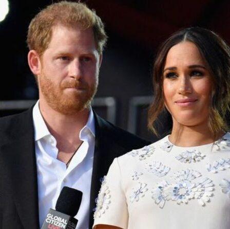 Le « renversement de fortune stupéfiant » de Meghan Markle et du prince Harry avec la famille royale