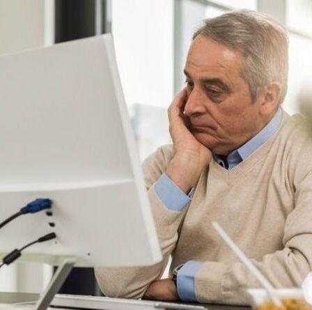 Le taux des travailleurs âgés «se bloque» pendant Covid malgré l'augmentation de l'âge de la retraite de l'État