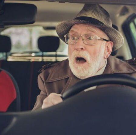 Les conducteurs plus âgés voient les «plus importantes» augmentations des primes d'assurance automobile à mesure que les coûts augmentent