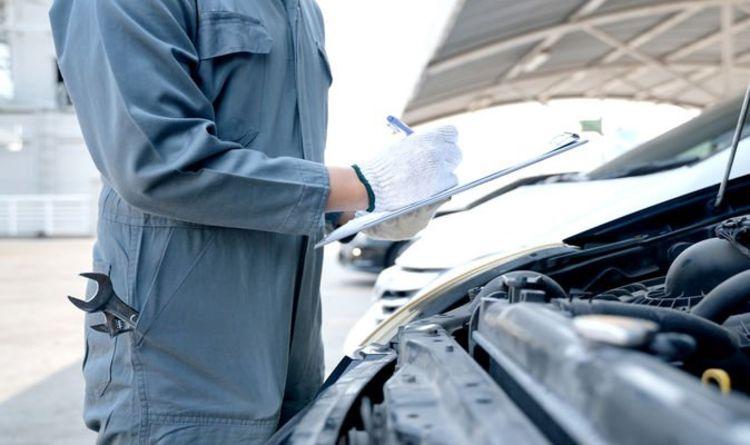 Les conducteurs sont invités à réserver des tests de contrôle technique alors que les législateurs cherchent à modifier la fréquence des contrôles de voiture