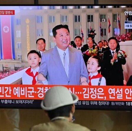 """Les enfants et les personnes âgées de Corée du Nord risquent de mourir de faim, selon un rapport de l'ONU - """"Situation sinistre"""""""