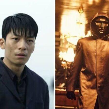 Les fans de Squid Game exposent un «trou de l'intrigue» majeur avec l'histoire de Front Man et Jun-Ho