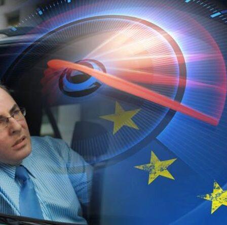 Les nouveaux limiteurs de vitesse de l'UE qui devraient être lancés au Royaume-Uni l'année prochaine pourraient ne pas fonctionner sur toutes les routes