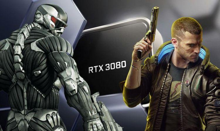 Les ruptures de stock de NVIDIA GeForce RTX 3080 ne sont pas un problème grâce à la mise à niveau GeForce NOW