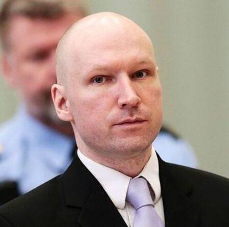 Les services secrets norvégiens AVERTIS contre des jeunes hommes radicalisés quelques semaines seulement avant des massacres