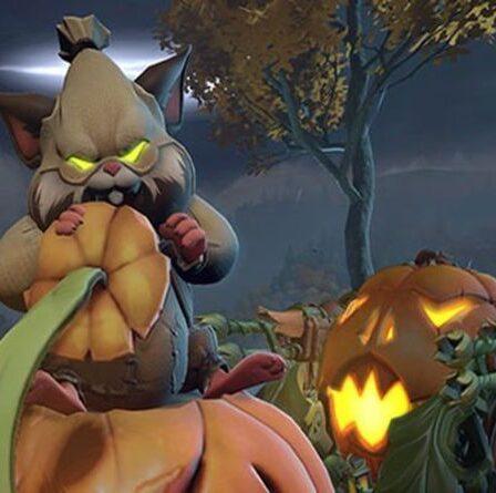 L'événement Overwatch Halloween Terror revient avec de nouveaux skins
