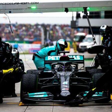 Lewis Hamilton a lancé un avertissement de «respect» alors que les erreurs du Grand Prix de Turquie étaient analysées