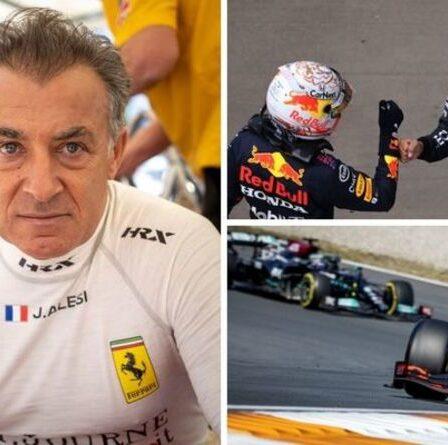 Lewis Hamilton et Max Verstappen critiqués pour leurs actions lors de la bataille pour le titre