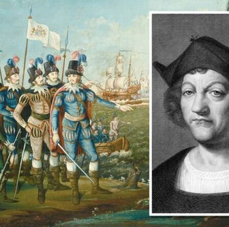 L'histoire réécrite ?  Un texte mystérieux suggère que les Européens connaissaient l'Amérique bien avant Colomb