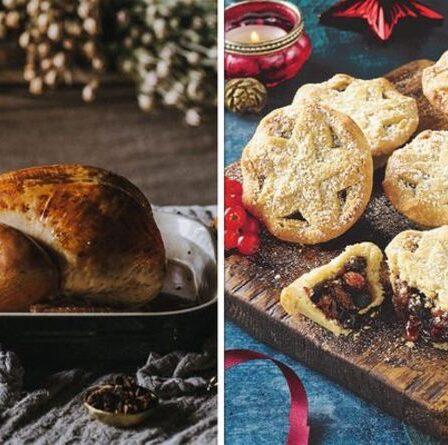 M&S, Aldi et Waitrose ont les meilleurs produits alimentaires de Noël de cette année à partir de 2 £ nommés