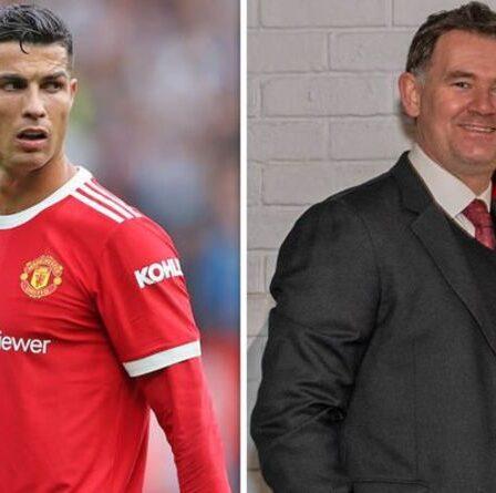 Man Utd pourrait donner à Cristiano Ronaldo un nouveau partenaire criminel en raison de l'accord avec John Murtough