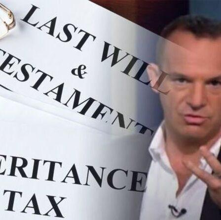 """Martin Lewis exhorte les épargnants à utiliser le Free Wills Month - """"les avocats sont l'étalon-or"""""""