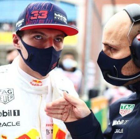 """Max Verstappen parle d'""""attaquer"""" Valtteri Bottas après les difficultés du Grand Prix de Turquie"""