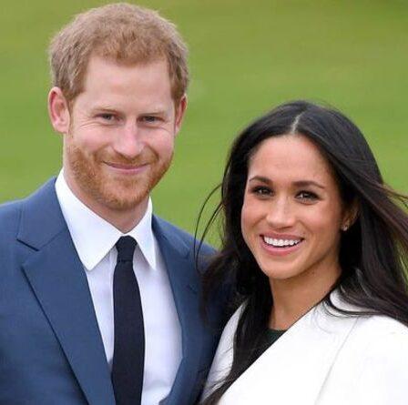 Meghan Markle et Harry « poignardent les membres de la famille royale dans le dos », déclare l'ancien majordome Paul Burrell