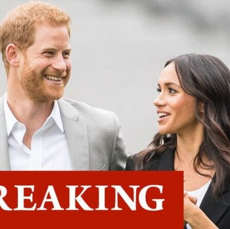 Meghan Markle et le prince Harry annoncent un nouveau projet avec une société d'investissement